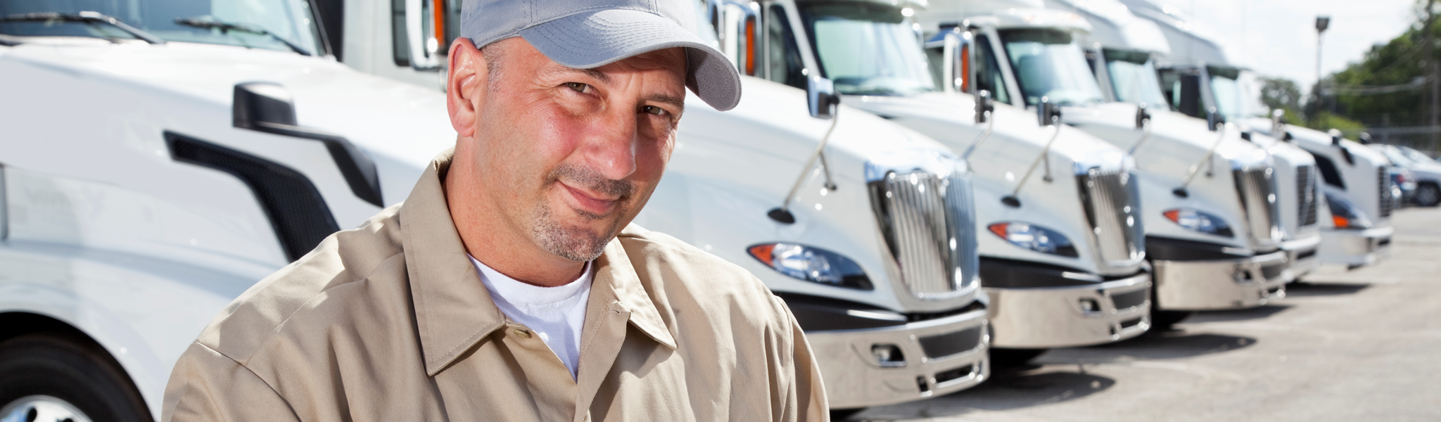 Business Insurance for Trucking